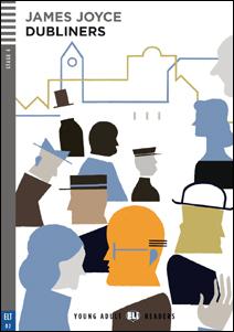 """Adaptación del clasico de James Joyce """"Dubliners"""" para el perfeccionamiento y aprendizaje del inglés"""