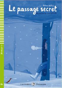"portada del libro ""Le passage Secret"""