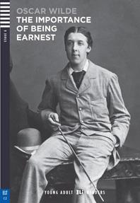"""Adaptación del clásico de la literatura inglésa """"The importance of Being Earnest"""" para adolescentes y adultos."""