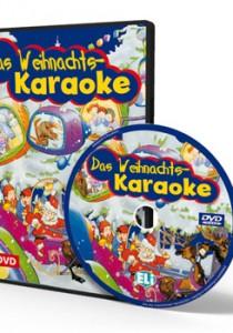 Das Weihnachts - Karaoke