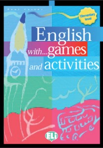 English with… Games and Activities 1