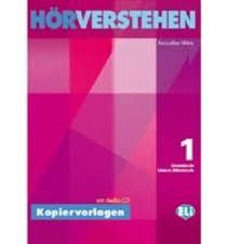HOERVERSTEHEN 2 + CD