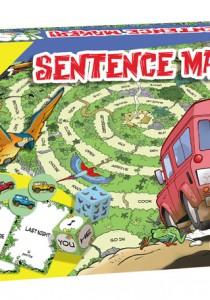 Sentence maker!