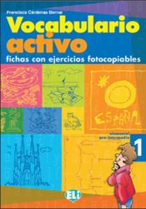 Vocabulario activo 1