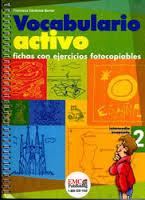 vocabulario activo 2