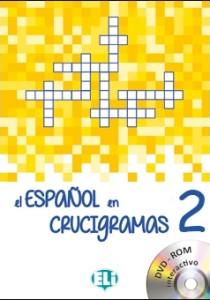 el español en crucigramas dvd-rom 2