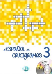 el español en crucigramas dvd-rom 3