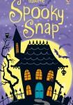 Spooky Snaps Libro en inglés para halloween
