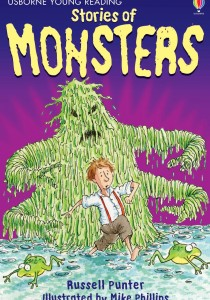 Stories of Monsters Usborne