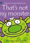 That's not my monster…