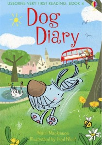 very_first_reading_dog_diary