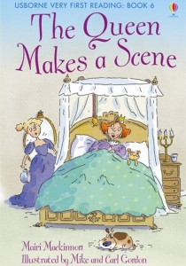 very_first_reading_queen_makes_scene